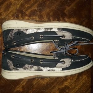 Like new Sperry Top Siders